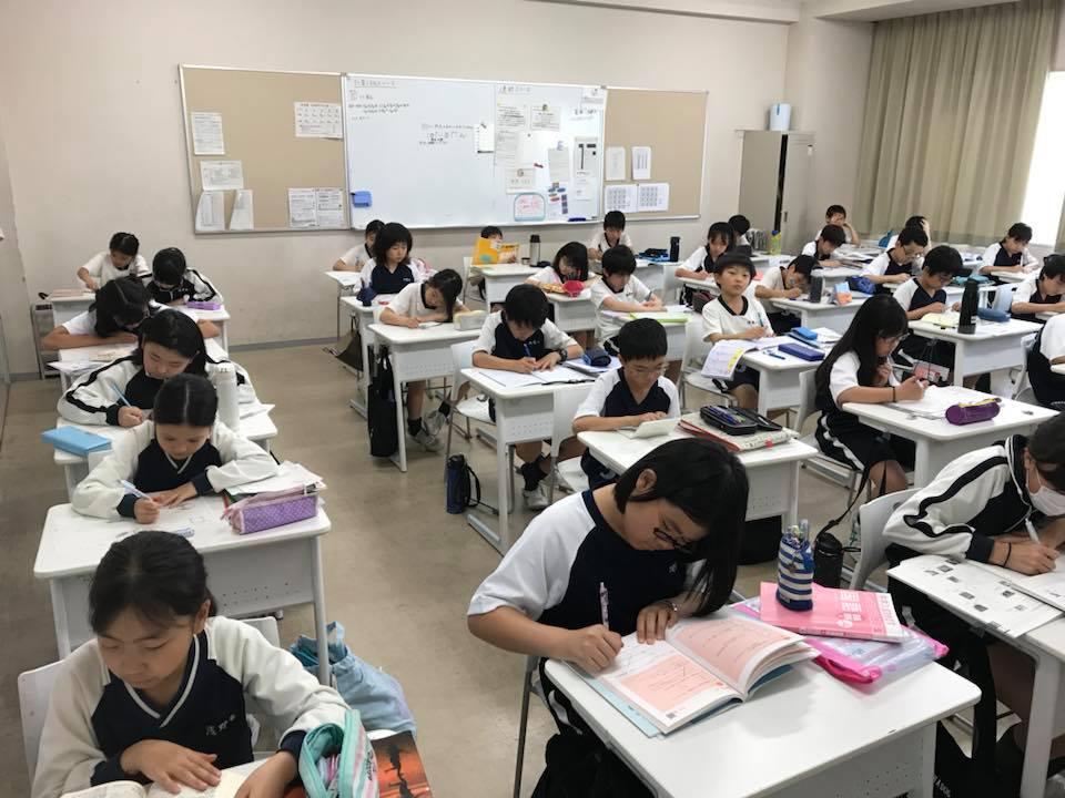 ST(Study Trial)合宿