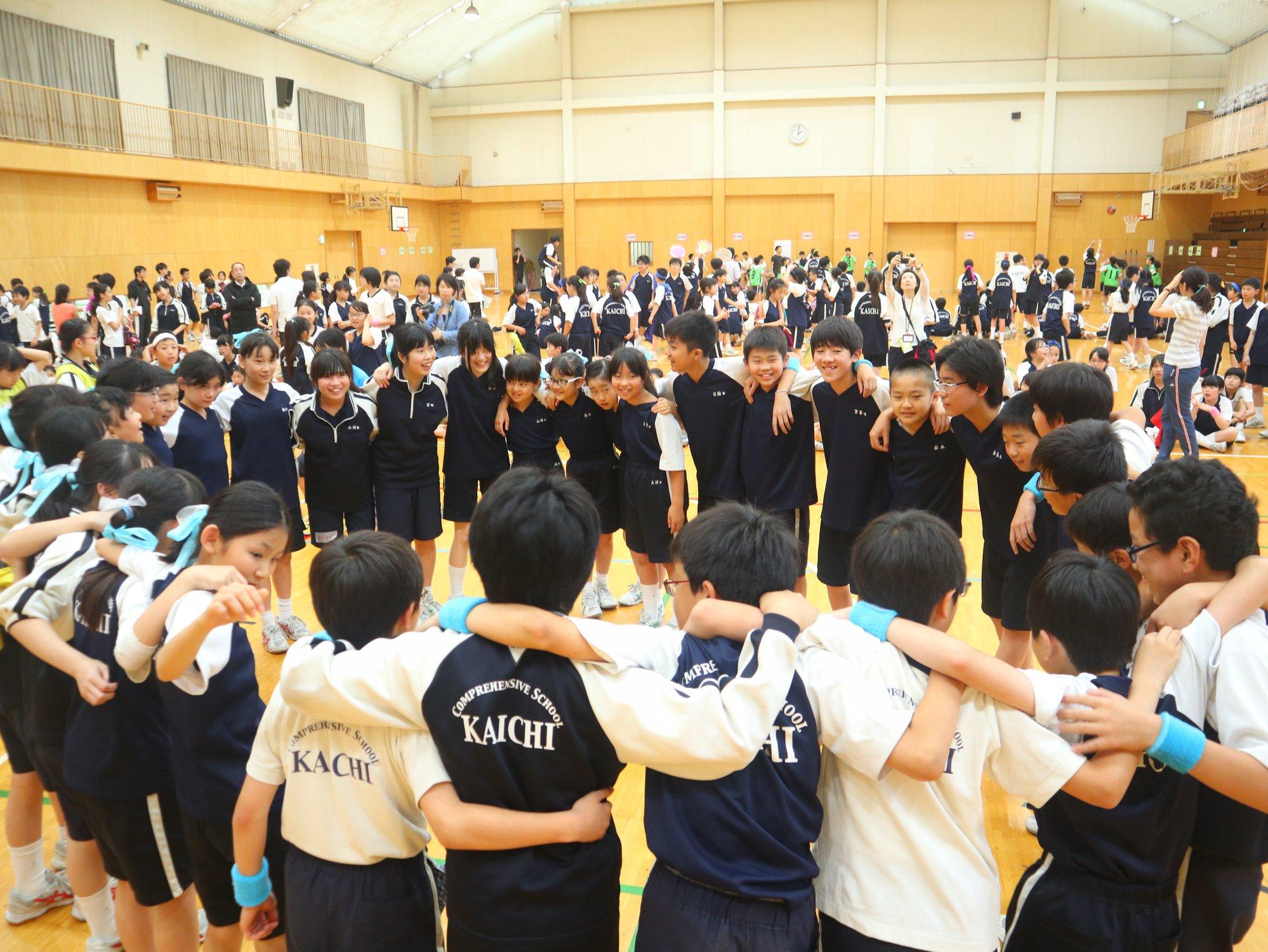 平成31年度 入学試験・国際生入試について