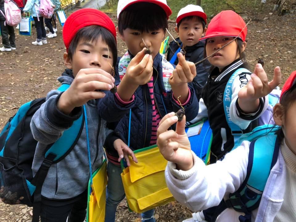 4学年フィールドワーク@長野県飯山