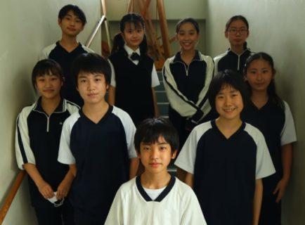 児童生徒会選挙